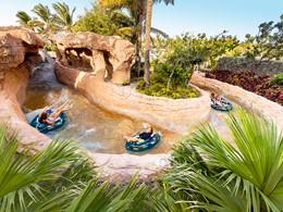 Profitez des nombreuses activités exaltantes de l'Atlantis