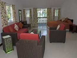 Junior Suite de l'Augerine Guest House aux Seychelles