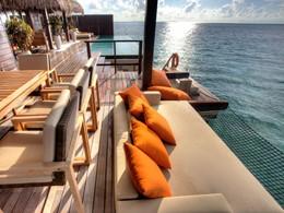 Villa Royal Ocean Suite