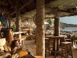 Le Kuku Beach Club