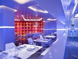 Le Spacewalke Restaurant