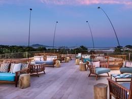 La Terrasse bar, pour siroter un cocktail en fin de journée