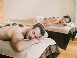 Profitez des somptueux soins du spa du Bahia Del Duque