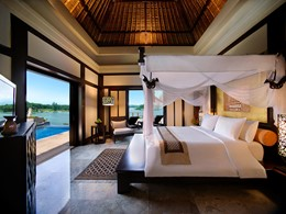 Oceanview Infinity Pool Villa (2 Bedroom) du Banyan Tree