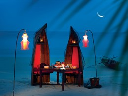 Le Fisherman's Dinner du Banyan Tree Bintan
