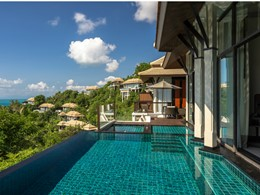 Family Deluxe Pool Villa
