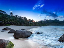 Vivez des moments inoubliables au Banyan Tree Seychelles