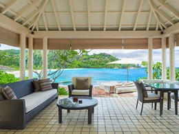 2 BR Royal Banyan Ocean View Pool Villa