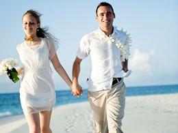 Mariage au Banyan Tree Vabbinfaru