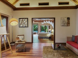 Baros Residence