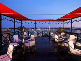 Restaurant De Pisis