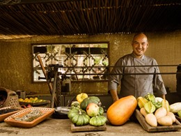 Cuisine locale et authentique au Be Tulum Hotel