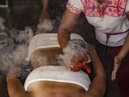 Expérience bien-être mémorable au spa du Be Tulum