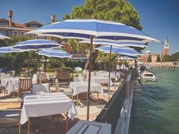 Le restaurant Giudecca 10