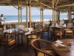 Restaurant Nelayan de l'hôtel Belmond Jimbaran