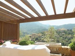 Le spa de l'hôtel 5 étoiles La Residencia aux Baléares