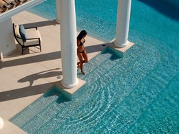 Profitez des superbes piscines