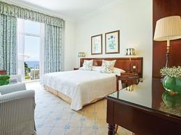 Superior Room du Belmond Reid's Palace à Madère