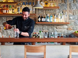Le Lounge Bar