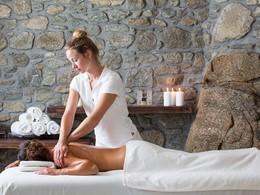 Profitez de soins et de massages relaxants