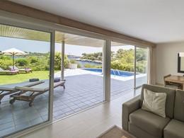 Pool Villa du Blau Privilege PortoPetro à Majorque
