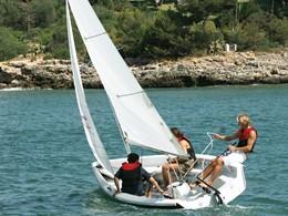 Activité nautique du Blau Privilege PortoPetro aux Baléares