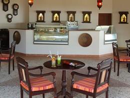 Blu Deli Terrace Café