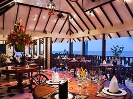 Expériences culinaires exceptionnelles au restaurant Tao du BodyHoliday