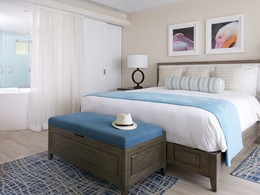 Grand Luxury Ocean Front Junior Suite du BodyHoliday