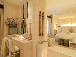 La chambre Egnazia