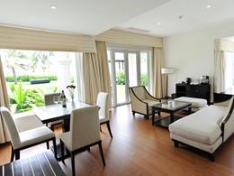 Beach Villa du Boutique Hoi An Resort à Hoi An