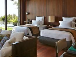 The Mansion 3 Bedroom du Bulgari Resort
