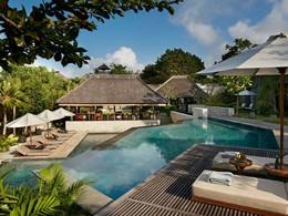 The Mansion 5 Bedroom du Bulgari Resort