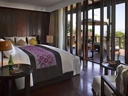 Ocean View Villa du Bulgari Resort, à Bali
