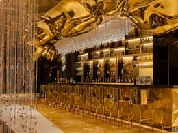 Gold On 27 Bar