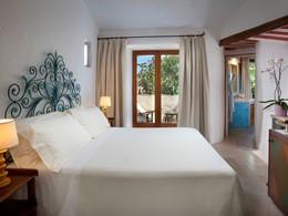 Classic Room du Cala di Volpe en Sardaigne