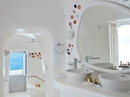 La décoration et l'architecture traditionnelle de ses intérieurs