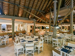 Restaurant Le Frangipanier