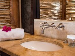 Suite Premium Vue Mer du Cap Est Lagoon Resort