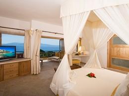 President Sea View du Capo d'Orso Thalasso & Spa