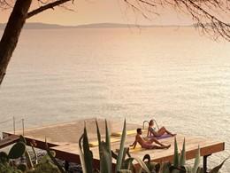 Détente à l'hôtel Capo d'Orso Thalasso & Spa