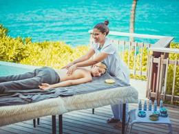 Profitez des soins relaxants du Carana Beach Hotel