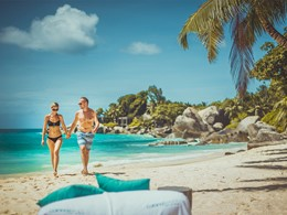 Passez des moments inoubliables en couple au Carana Beach Hotel