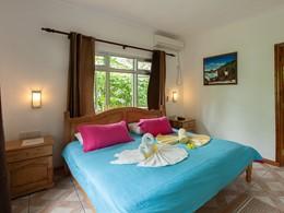 One Bedroom Bungalow du Casa de Leela à La Digue