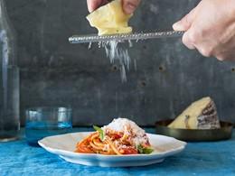 Dégustez des spécialités italiennes revisitées au restaurant Terrazza du Casa Del Mar