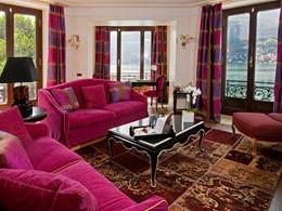 Roccabruna Suite