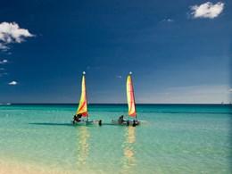 Profitez d'activités nautiques diverses et variées