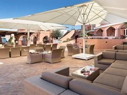 Bar Cervo du Cervo Hotel, Costa Smeralda Resort