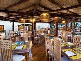 Restaurant Churrascaria du Cervo Costa Smeralda