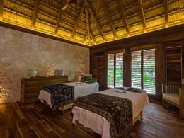 Profitez des somptueux soins du spa du Chable Maroma